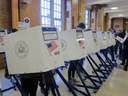 Voting boxes